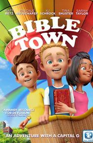Bible Town poster free full movie