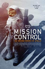 Mission Control: The Unsung Heroes of Apollo poster free full movie