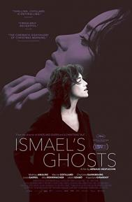 Ismael's Ghosts poster free full movie