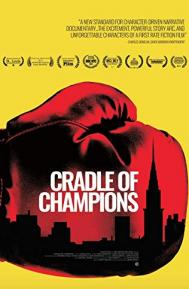 Cradle of Champions poster free full movie