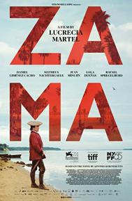 Zama poster free full movie