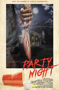 Party Night poster free full movie