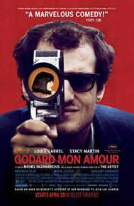 Godard Mon Amour poster free full movie