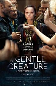 A Gentle Creature poster free full movie
