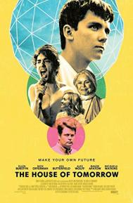 The House of Tomorrow poster free full movie