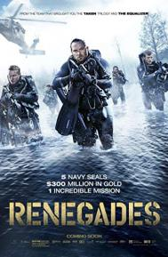 American Renegades poster free full movie