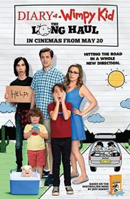 Diary of a Wimpy Kid: The Long Haul poster free full movie