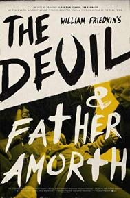 The Devil and Father Amorth poster free full movie