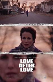 Love After Love poster free full movie