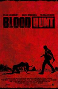 Blood Hunt poster free full movie