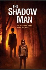 The Shadow Man poster free full movie