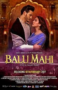 Balu Mahi poster free full movie
