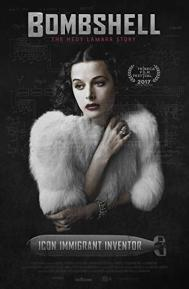 Bombshell: The Hedy Lamarr Story poster free full movie
