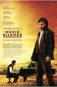 The Music of Silence poster free full movie