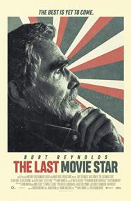 The Last Movie Star poster free full movie