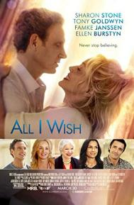 All I Wish poster free full movie