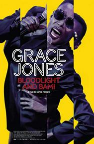 Grace Jones: Bloodlight and Bami poster free full movie