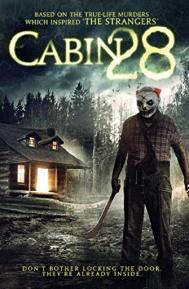 Cabin 28 poster free full movie