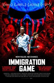 Immigration Game poster free full movie