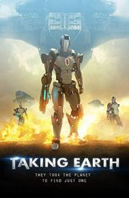Taking Earth poster free full movie