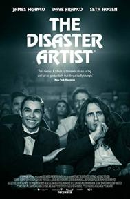 The Disaster Artist poster free full movie