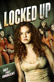 Locked Up poster free full movie
