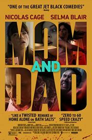 Mom and Dad poster free full movie