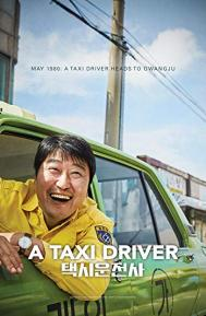 A Taxi Driver poster free full movie