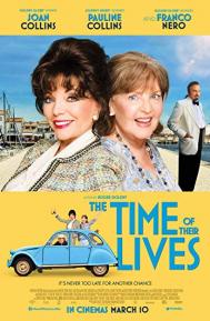 The Time of Their Lives poster free full movie
