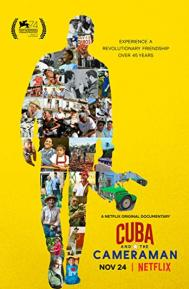 Cuba and the Cameraman poster free full movie