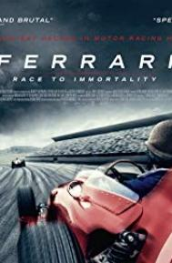 Ferrari: Race to Immortality poster free full movie