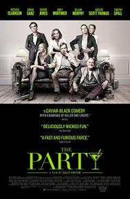 The Party poster free full movie