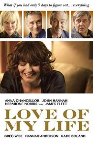 Love of My Life poster free full movie