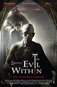 The Evil Within poster free full movie
