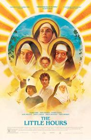 The Little Hours poster free full movie
