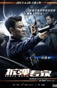 Shock Wave poster free full movie