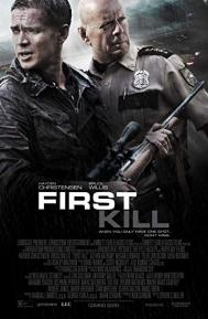 First Kill poster free full movie