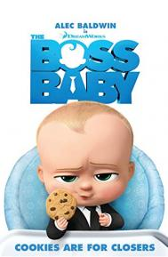 The Boss Baby poster free full movie