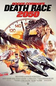 Death Race 2050 poster free full movie
