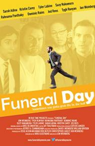 Funeral Day poster free full movie