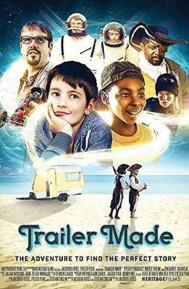 Trailer Made poster free full movie