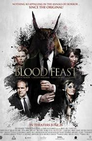 Blood Feast poster free full movie