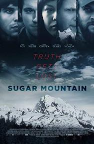 Sugar Mountain poster free full movie