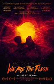 We Are the Flesh poster free full movie