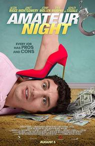 Amateur Night poster free full movie