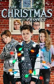 The Christmas Project poster free full movie