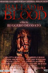Ballad in Blood poster free full movie