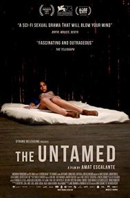 The Untamed poster free full movie