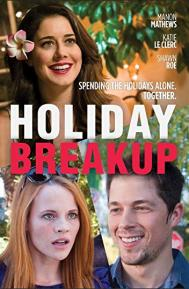 Holiday Breakup poster free full movie