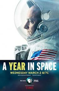 A Year in Space poster free full movie